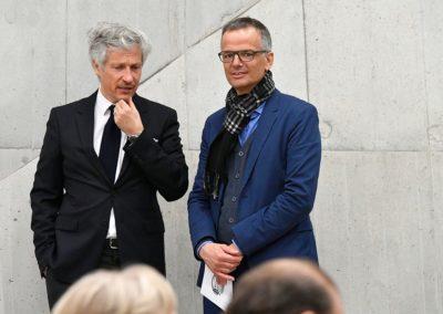 Andreas Ritter, Boris Berger