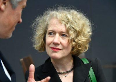 Corine Mauch, Stadtpräsidentin von Zürich