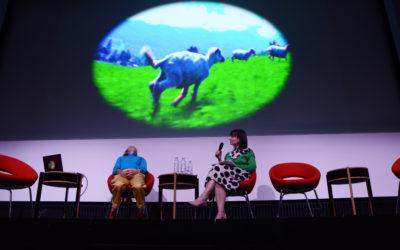 «Swiss Architects» über die Kunstforum-Konferenz